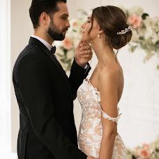 Wedding photographer Syuzanna Dubinskaya (syuzanna). Photo of 03.05.2017