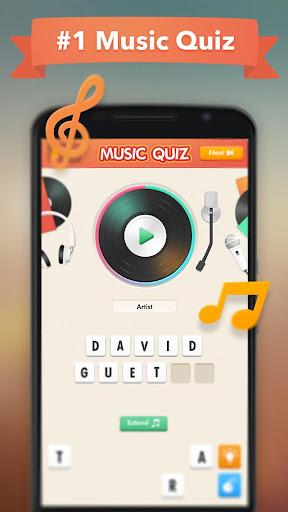 Music Quiz screenshot 1