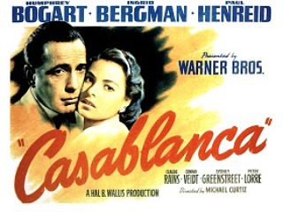 Casablanca (1942, Michael Curtiz)