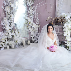 Wedding photographer Eduard Kvan (scorpi). Photo of 22.12.2016