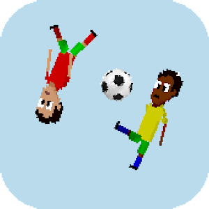 Ragdoll  Soccer for PC and MAC