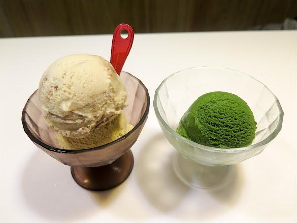 On the Road 義式手工冰淇淋 -- 天母真材實料又充滿幸福滋味的義式冰淇淋,獨家推出超濃抹極致8級抹茶冰淇淋,道地義式風味的提拉米蘇冰淇淋和開心果冰淇淋。