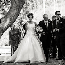 Wedding photographer Juanlu Corrales (cuatrocorazones). Photo of 06.07.2016