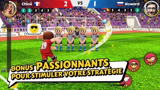 Perfect Kick 2 - Le Jeu de FOOTBALL APK MOD – ressources Illimitées (Astuce) screenshots hack proof 1