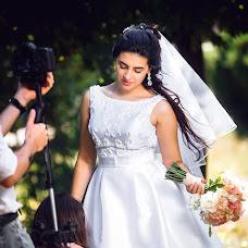 Wedding photographer Oleg Vorozheykin (Oleg7art). Photo of 27.11.2017