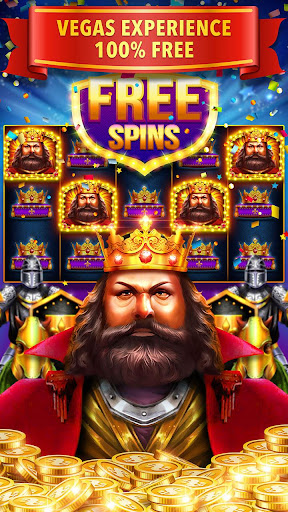 Hot Casino- Vegas Slots Games 1.20.0 screenshots 1