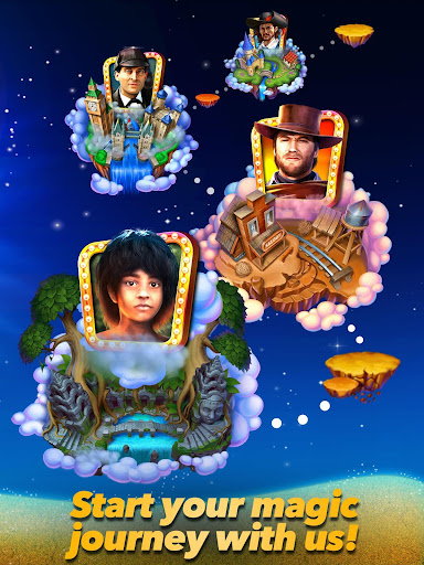 Sandman Slots - Slot Machines Journey with Bonus 1.38.21 screenshots 15