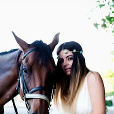 Wedding photographer Sotiris Kostagios (sotiriskostagio). Photo of 06.04.2016
