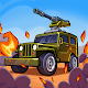 Rage of Car Force: Car Crashing Games