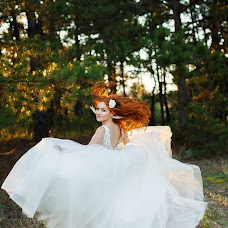 Wedding photographer Yuliya Parfenova (SundayPhotoDuet). Photo of 06.08.2018