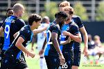 """Ook Lokeren-Temse reageert op de commotie rond Brugse beloften: """"Geen invloed op de heropstart van de club"""""""