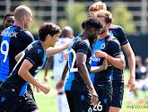'Absolute stunttransfer zeker nog niet van tafel bij Club Brugge'