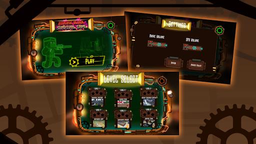 Diverse Block Survival Game 1.52 screenshots 14