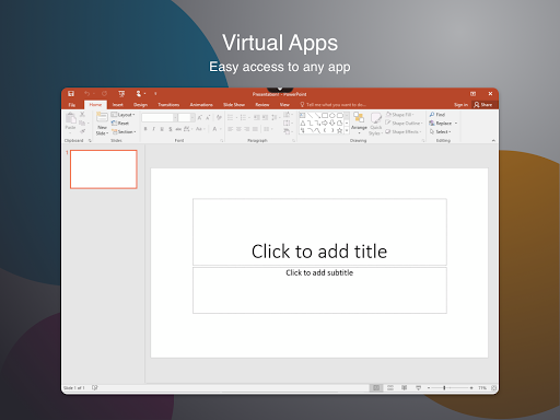 Citrix Workspace 19.09.0.0 Apk for Android 13