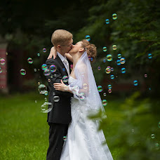 Wedding photographer Galina Zhizhikina (zhizhikina). Photo of 31.10.2013