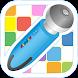 JOUJOU みつけてみよう!いろキャッチペン専用アプリ - Androidアプリ