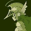 Timing Hero: Retro Fighting Action RPG Game Hero icon