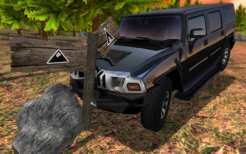 4x4 Offroad Racing Screenshot