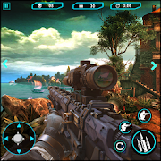 Game Counter Combat Strike - Real Gun Shoot apk for kindle fire