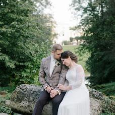 Wedding photographer Ekaterina Golovacheva (katyyya). Photo of 16.05.2018