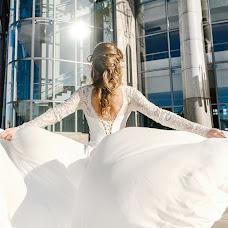 Wedding photographer Kseniya Mitrokhina (Ksumee2209). Photo of 14.10.2018