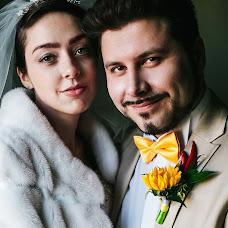 Wedding photographer Aleksey Bronshteyn (longboot). Photo of 26.03.2016