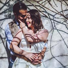 Wedding photographer Griss Bracamontes (griss). Photo of 03.02.2016