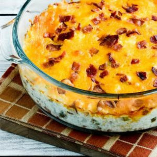 Cauliflower And Cheese Low Carb Recipes.
