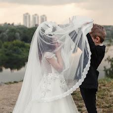 Wedding photographer Yuriy Urban (yuriyurban). Photo of 30.05.2018