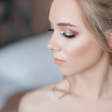 Wedding photographer Olga Maslyuchenko (olha). Photo of 08.07.2018