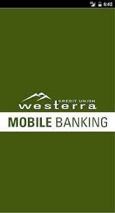 Westerra Credit Union Mobile- screenshot thumbnail