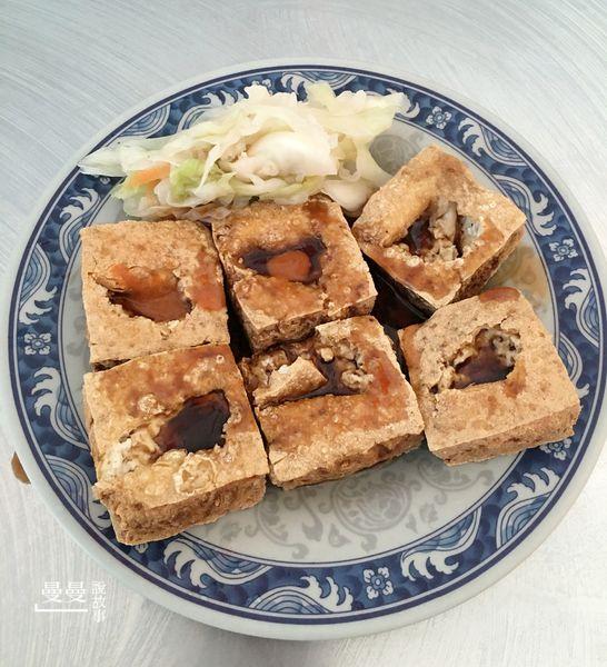 心中第一名的臭豆腐-林家瑞穗臭豆腐 國民美食(原雙十國中對面)