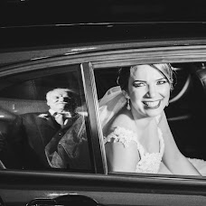 Wedding photographer Vagner Macedo Leme (vagnermacedo). Photo of 11.08.2016