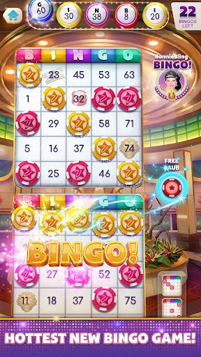 myVEGAS BINGO – Social Casino! apklade screenshots 1