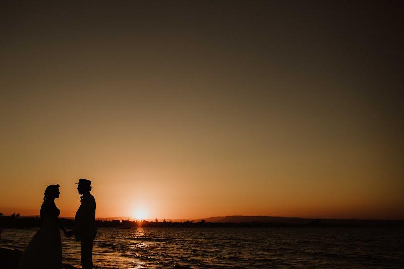 Sunset in love di alessio camiolo photography