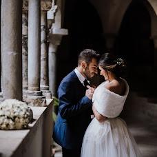 Fotografo di matrimoni Pasquale Mestizia (pasqualemestizia). Foto del 23.12.2018