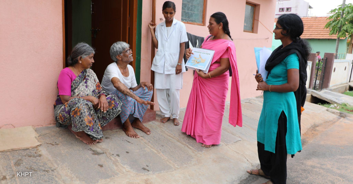 Putting communities at the heart of equitable COVID-19 vaccine access