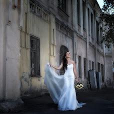 Wedding photographer Natali Malina (vipstail). Photo of 03.10.2014