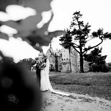 Wedding photographer Magdalena Korzeń (korze). Photo of 24.02.2018