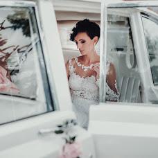 Wedding photographer Magdalena i tomasz Wilczkiewicz (wilczkiewicz). Photo of 12.04.2018