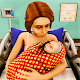 Virtual Pregnant Mom Baby Care - Mother Simulator