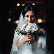Wedding photographer Andrey Tarasyuk (Tarasyuk2015). Photo of 08.03.2018
