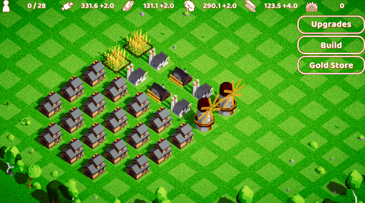 Village Builder mod apk 1 screenshots 2