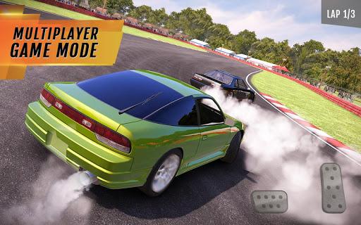 Drifting simulator : New Car Games 2019  screenshots 3
