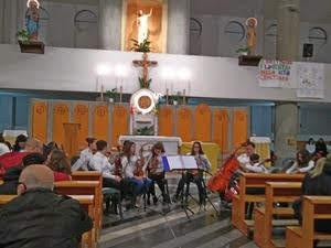Orchestra Musicainsieme a Librino