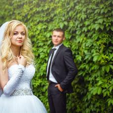Wedding photographer Aleksandr Marko (aleksandrmarko). Photo of 03.08.2014