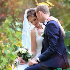 Wedding photographer Andrey Sinoboev (AndrewS). Photo of 03.10.2016