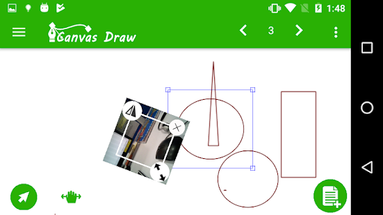 Canvas Draw for PC-Windows 7,8,10 and Mac apk screenshot 4