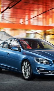 New Wallpapers Volvo S 60 2018 - náhled
