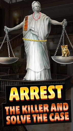 Criminal Case: Mysteries of the Past 2.24 Screenshots 5